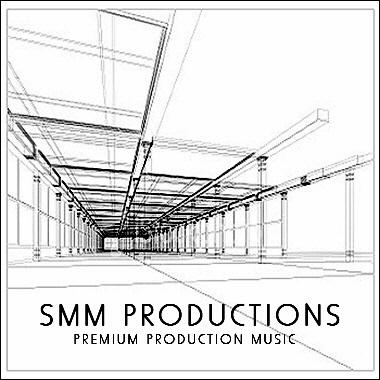 SMM Productions at RadioSparx