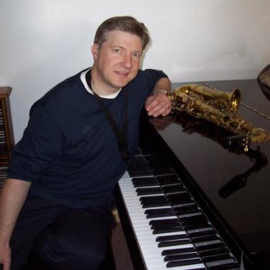 Mark Allaway