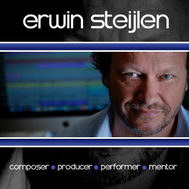 Erwin Steijlen - RadioSparx Artist